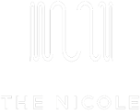 The Nicole Luxury Rentals logo